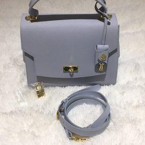 NWOT Samantha Thavasa Hand Bag